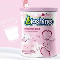 【一罐包邮】Bioshine倍恩喜孕妇产妇配方羊奶粉 550g