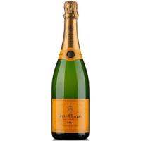 【国内现货】凯歌   皇牌香槟 Veuve Clicquot 750ml 一瓶包邮 2017年 国内现货