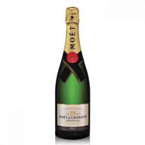 【国内现货】铭悦香槟气泡酒 Moet&chandon 750ml 一瓶包邮 2017年