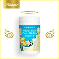 Triamour 牛奶片 280片