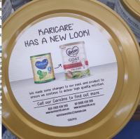 【新包装新配方】可瑞康羊奶三段 三罐包邮  6罐拍2件