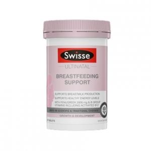 Swisse 母乳喂养营养片90片