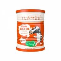 【新西兰直邮】一罐包邮 Tlamee 提拉米DHA海藻油软胶囊 50c